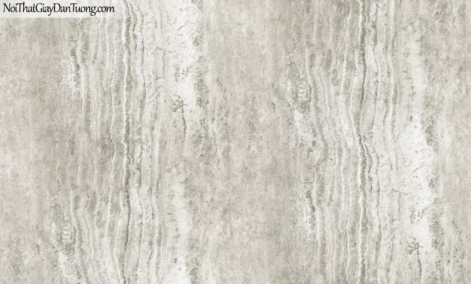 Giấy dán tường Hàn Quốc Hera H6047-1 - giấy dán tường giả bê tông, giả đá hoa cương, giả đá tự nhiên, đá xám