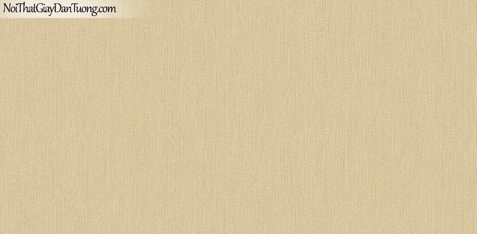 Giấy dán tường Hàn Quốc Hera H6049-3 - giấy dán tường màu vàng, nền vàng