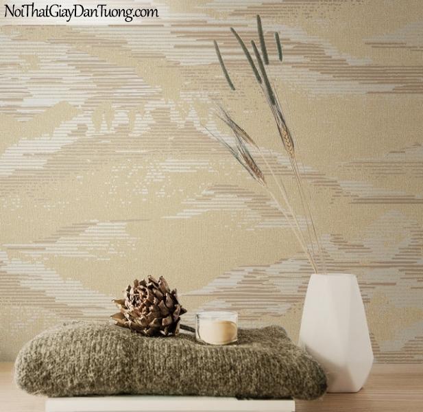 Giấy dán tường Hàn Quốc Hera H6050-2 - giấy dán tường rừng núi, núi non