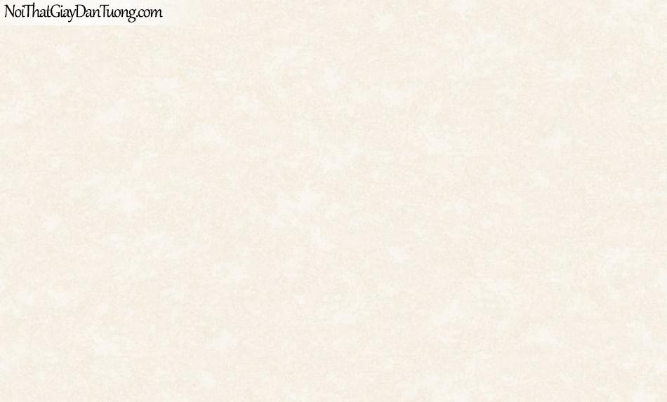 Giấy dán tường Hàn Quốc Hera H6051-1 - giấy dán tường màu kem, giấy dán tường trơn, giấy không hoa văn, màu kem vàng