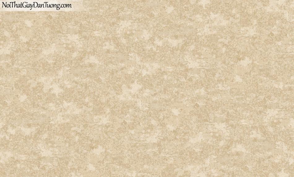 Giấy dán tường Hàn Quốc Hera H6051-2 - giấy dán tường màu vàng nhạt, vàng sẫm, giấy nền, giấy phối màu điểm nhấn