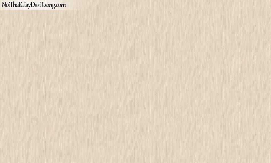 Giấy dán tường Hàn Quốc Hera H6054-5 - giấy dán tường trơn sọc nhuyễn nhỏ màu vàng