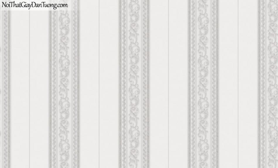 Brandnew, Giấy dán tường 8603-1 , Giấy dán tường ca rô sọc