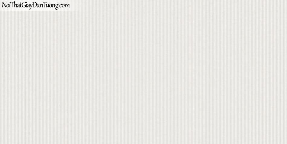 Brandnew, Giấy dán tường 8610-1, Giấy dán tường sọc nhẹ, màu xám