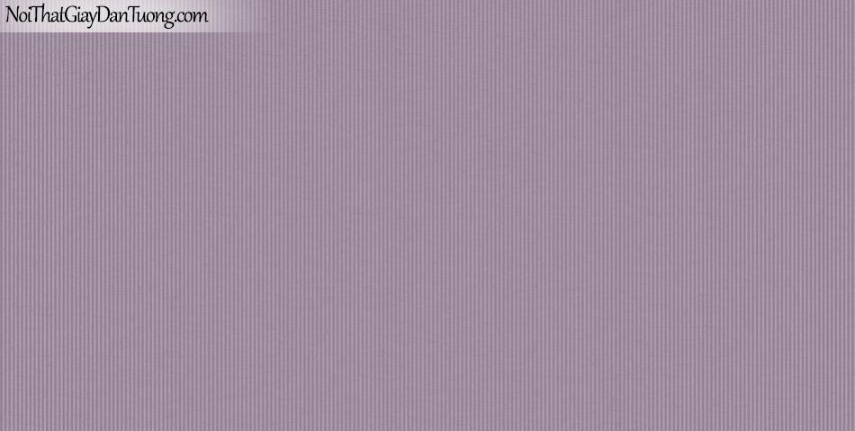 Brandnew, Giấy dán tường 8610-5, Giấy dán tường sọc đứng, màu tím