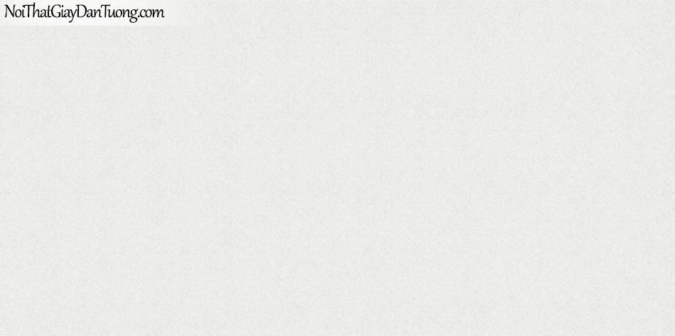 Art Noveau, Giấy dán tường Hàn Quốc 9368-1 , giấy dán tường trơn màu trắng