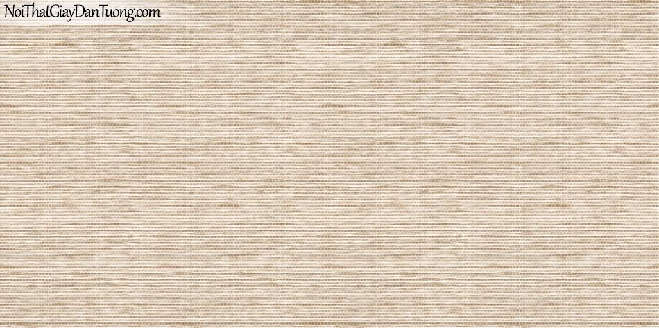 Art Noveau, Giấy dán tường Hàn Quốc 9371-1, giấy dán tường màu vàng nâu