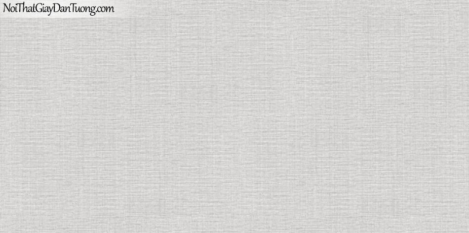 Art Noveau, Giấy dán tường Hàn Quốc 9374-3 , giấy dán tường màu xám có gân