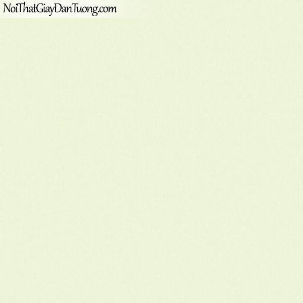 J100, Giấy dán tường Hàn Quốc, J100 9331-3, giấy dán tường trơn màu xanh lá chuối