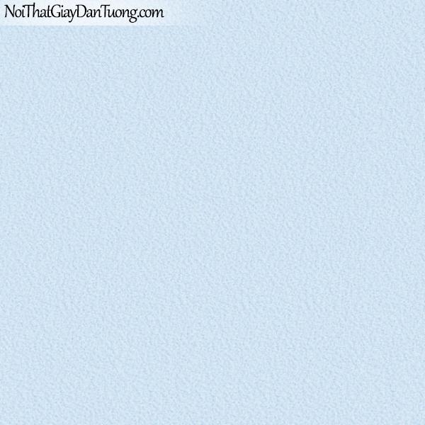 J100, Giấy dán tường Hàn Quốc, J100 9357-3-giấy dán tường trơn màu xanh da trời