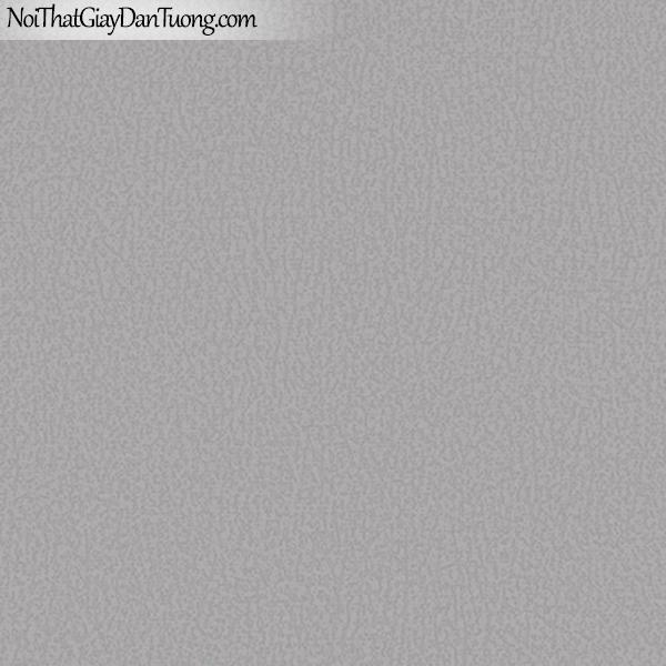 J100, Giấy dán tường Hàn Quốc, J100 9380-4, giấy dán tường nền xám đậm có vân