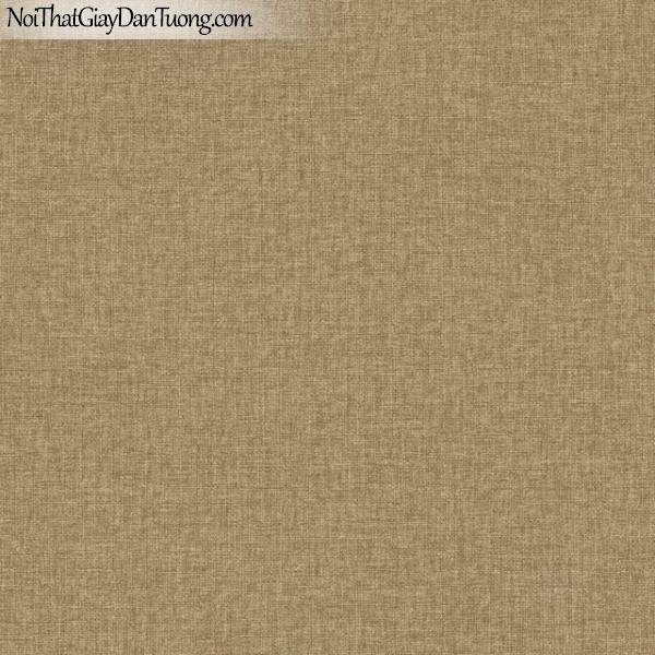 MIDA, Giấy dán tường Hàn Quốc, Giấy dán tường cổ điển M7004-3, giấy dán tường màu nâu