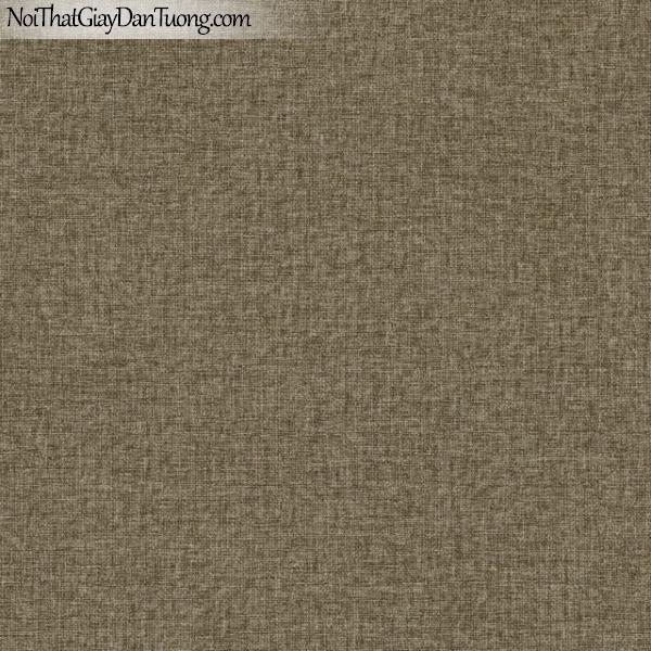MIDA, Giấy dán tường Hàn Quốc, Giấy dán tường cổ điển M7004-6, giấy dán tường màu nâu đất