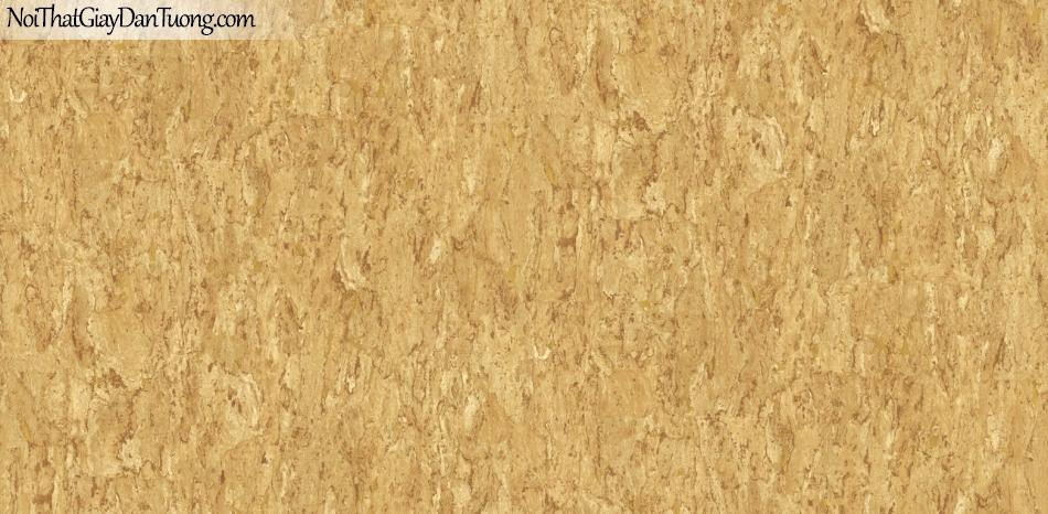 Giấy dán tường giả gỗ, nền gỗ, màu vàng cát 85070-3 g