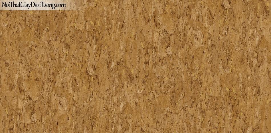 Giấy dán tường giả gỗ, nền gỗ, màu vàng đậm 85070-4 g