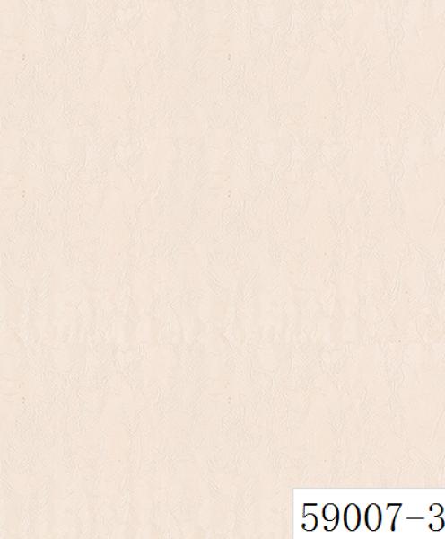 Giấy dán tường RABIA II 59007-3, giấy dán tường hồng nhạt, màu vàng nhạt