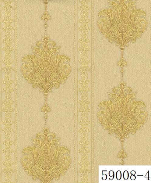 Giấy dán tường RABIA II 59008-4, tư vấn sử dụng giấy dán tường