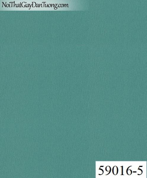 Giấy dán tường RABIA II 59016-5, giấy dán tường xanh lá cây, xanh trơn, xanh nõn chuối, xanh ngọc