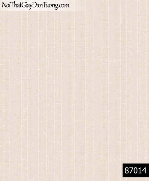 LAKIA, Giấy dán tường LAKIA 87014, Giấy dán tường trơn, giấy mịn, màu hồng nhạt, bán giấy dán tường ở quận 3