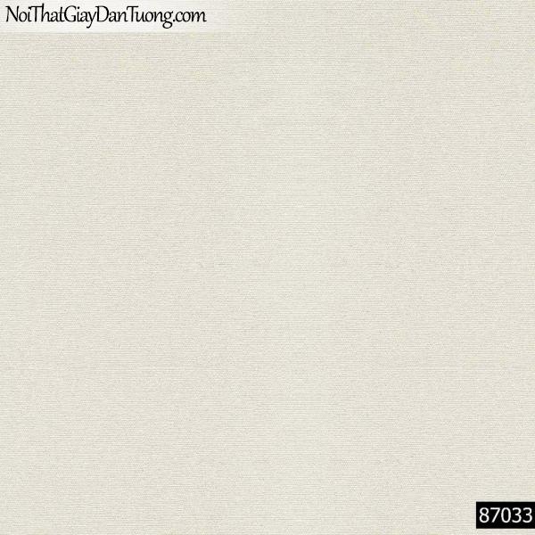 LAKIA, Giấy dán tường LAKIA 87033, Giấy dán tường màu trắng xám, giấy trơn, mịn, bán giấy dán tường ở quận 9