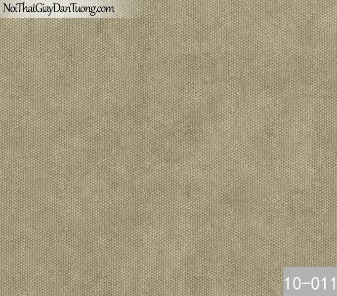 PLAIN, Giấy dán tường PLAIN 10-011, Giấy dán tường trơn, màu vàng nâu, dùng cho những dự án lớn, bán giấy dán tường ở BÌNH DƯƠNG