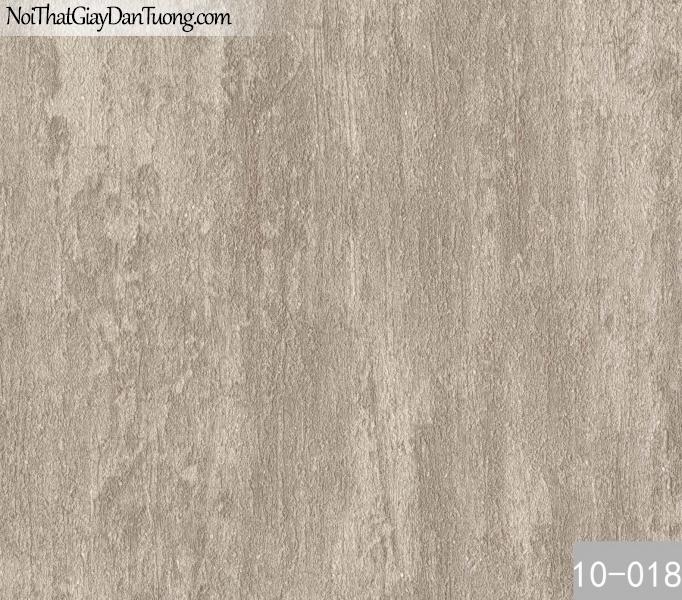 PLAIN, Giấy dán tường PLAIN 10-018, Giấy dán tường trơn, màu nâu, bán giấy dán tường ở quận 6