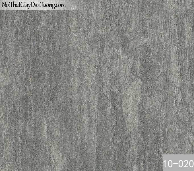 PLAIN, Giấy dán tường PLAIN 10-020, Giấy dán tường trơn, màu xám lông chuột, dùng cho những dự án lớn, phòng làm việc, chung cư