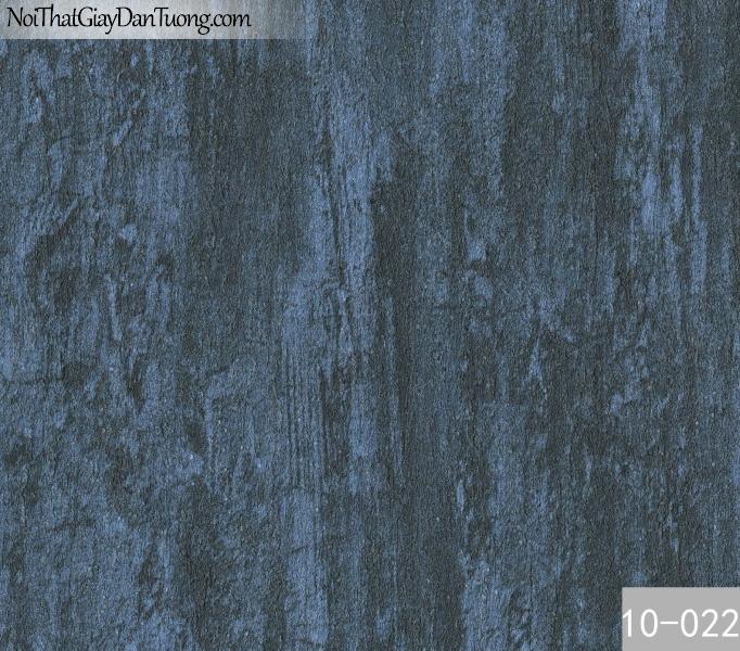 PLAIN, Giấy dán tường PLAIN 10-022, Giấy dán tường trơn, màu xanh Jeans, bán giấy dán tường ở quận 7