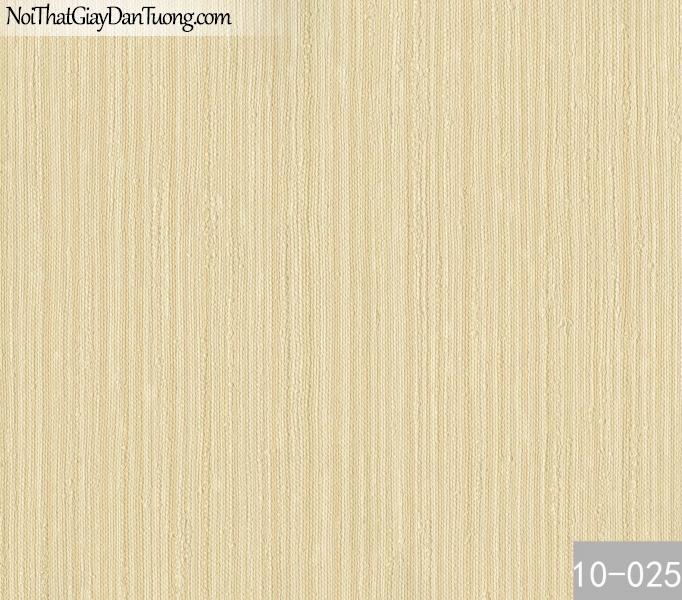 PLAIN, Giấy dán tường PLAIN 10-025, Giấy dán tường trơn, màu vàng kem, bán giấy dán tường ở quận 9