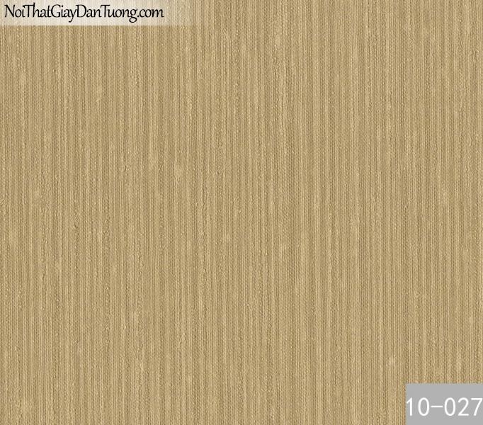 PLAIN, Giấy dán tường PLAIN 10-027, Giấy dán tường trơn, màu vàng đậm, bán giấy dán tường ở quận 10