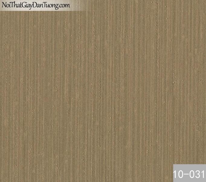 PLAIN, Giấy dán tường PLAIN 10-031, Giấy dán tường trơn, màu nâu vàng, bán giấy dán tường ở quận 11