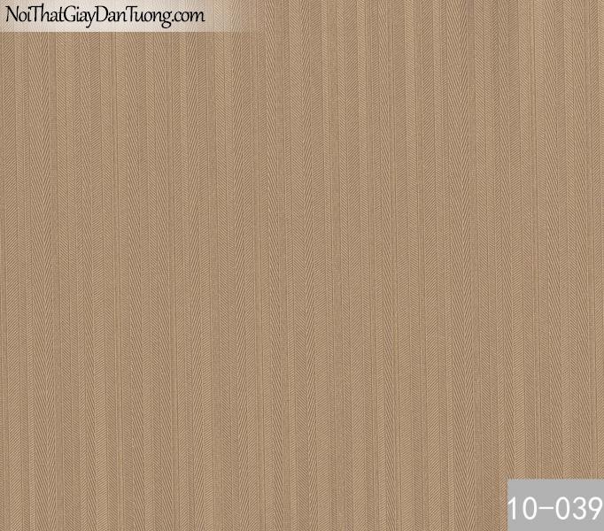 PLAIN, Giấy dán tường PLAIN 10-039, Giấy dán tường trơn, màu vàng đất, bán giấy dán tường ở quận 4