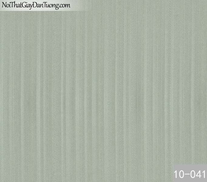 PLAIN, Giấy dán tường PLAIN 10-041, Giấy dán tường trơn, màu xanh, phù hợp với chung cư, nhà ở, bán giấy dán tường ở quận 1