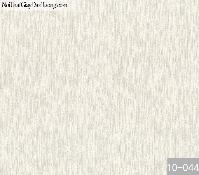 PLAIN, Giấy dán tường PLAIN 10-044, Giấy dán tường trơn, màu trắng, phù hợp với văn phòng, bán giấy dán tường ở quận Bình Tân