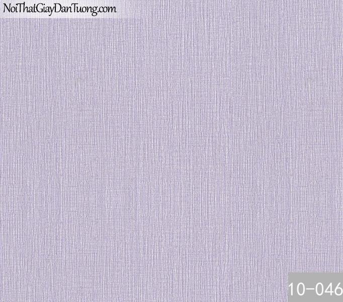 PLAIN, Giấy dán tường PLAIN 10-046, Giấy dán tường trơn, màu tím nhạt, bán giấy dán tường ở quận 1