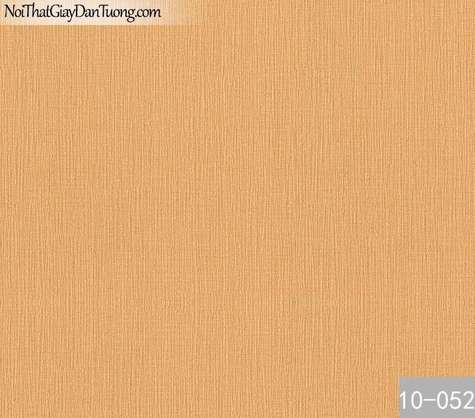 PLAIN, Giấy dán tường PLAIN 10-052, Giấy dán tường trơn, màu vàng cam, bán giấy dán tường ở quận 12