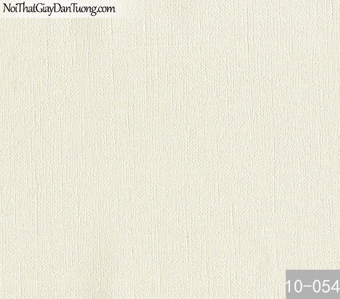PLAIN, Giấy dán tường PLAIN 10-054, Giấy dán tường trơn, màu trắng vani, bán giấy dán tường ở quận 6