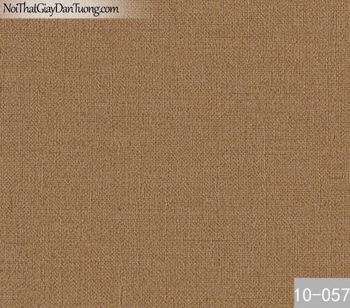 PLAIN, Giấy dán tường PLAIN 10-057, Giấy dán tường trơn, màu cam đất, bán giấy dán tường ở quận 10