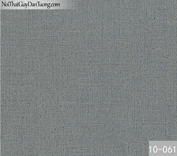 PLAIN, Giấy dán tường PLAIN 10-061, Giấy dán tường trơn, màu xám lông chuột, bán giấy dán tường ở quận 7