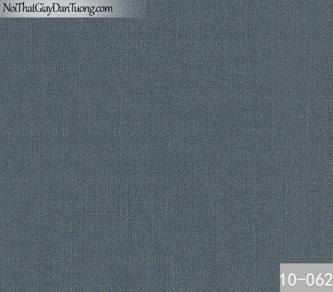 PLAIN, Giấy dán tường PLAIN 10-062, Giấy dán tường trơn, màu xanh Jeans, bán giấy dán tường ở Bình Tân