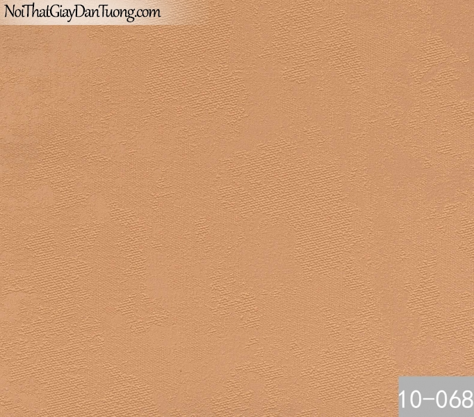 PLAIN, Giấy dán tường PLAIN 10-068, Giấy dán tường trơn, màu cam, bán giấy dán tường ở quận 4