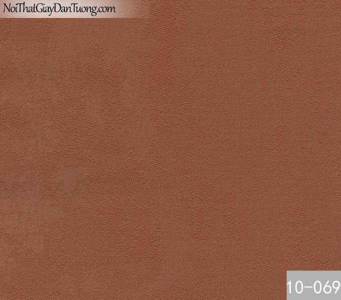 PLAIN, Giấy dán tường PLAIN 10-069, Giấy dán tường trơn, màu cam đỏ, bán giấy dán tường ở quận 2