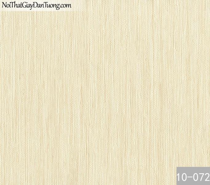 PLAIN, Giấy dán tường PLAIN 10-072, Giấy dán tường trơn, màu vàng kem, bán giấy dán tường ở quận 6