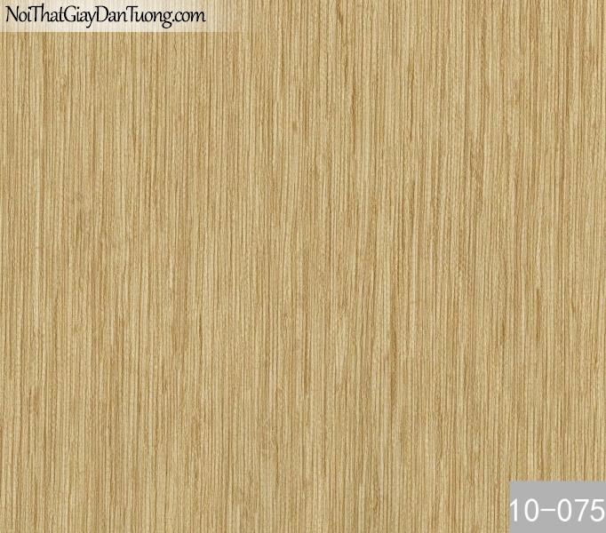 PLAIN, Giấy dán tường PLAIN 10-075, Giấy dán tường trơn, màu vàng gỗ, bán giấy dán tường ở quận 11