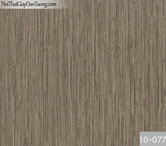 PLAIN, Giấy dán tường PLAIN 10-077, Giấy dán tường trơn, màu xám gỗ, bán giấy dán tường ở quận 10