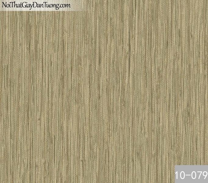 PLAIN, Giấy dán tường PLAIN 10-079, Giấy dán tường trơn, màu vàng xám, bán giấy dán tường ở quận 5