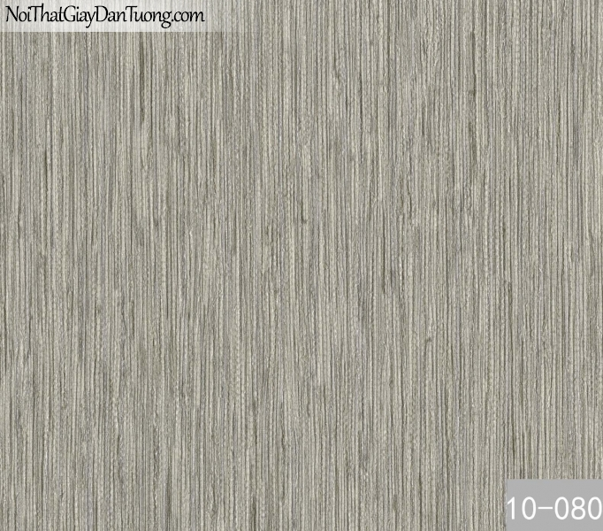 PLAIN, Giấy dán tường PLAIN 10-080, Giấy dán tường trơn, màu xám gỗ, bán giấy dán tường ở quận 4