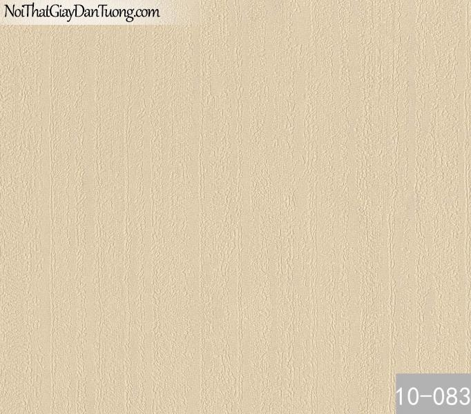 PLAIN, Giấy dán tường PLAIN 10-083, Giấy dán tường trơn, màu cam nhạt, bán giấy dán tường ở quận 6
