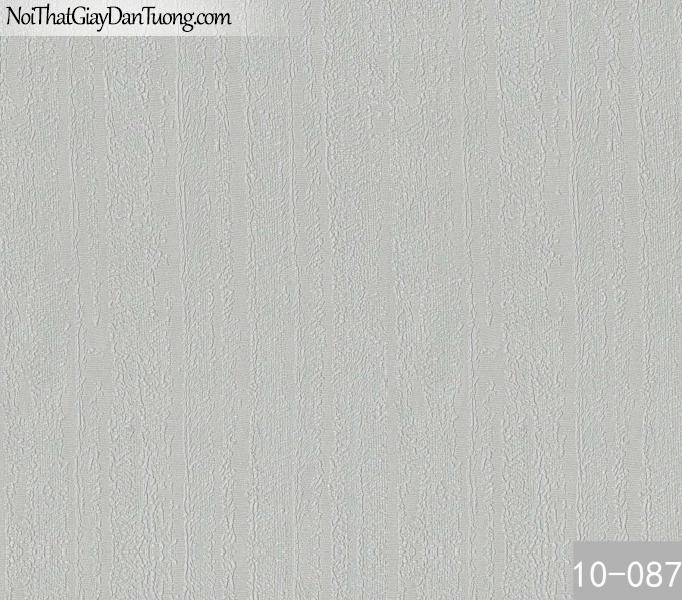 PLAIN, Giấy dán tường PLAIN 10-087, Giấy dán tường trơn, màu xanh xám, bán giấy dán tường ở Đồng Nai