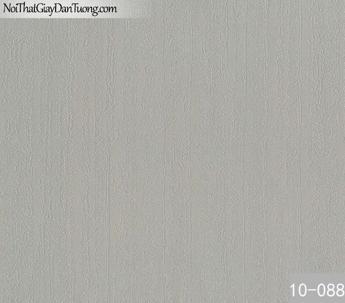 PLAIN, Giấy dán tường PLAIN 10-088, Giấy dán tường trơn, màu xám lông chuột, bán giấy dán tường ở Tân Bình